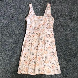 Forever 21 flowy dress